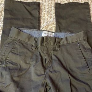 Men's Billabong Pants